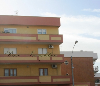 V385, Appartamento Gallipoli
