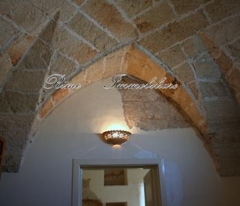 V392, Abitazione Antica Salento