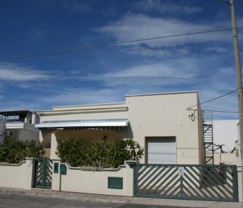 CV161, Vacanza Salento