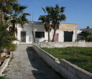 V435, Abitazioni Antiche Salento