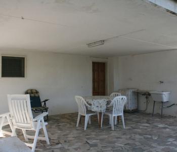 CV126, Casa Vacanza Salento