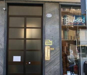 V487, Appartamento