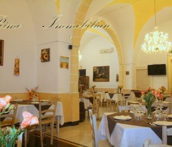 V500, Palazzo Storico