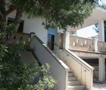 CV127, Casa Vacanza Salento