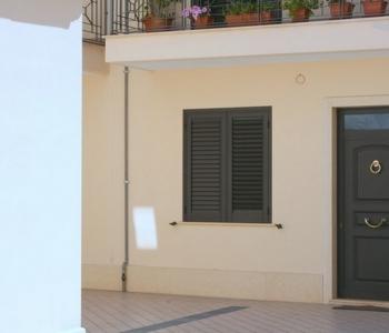 V239, Appartamento Salento Taviano