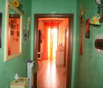 V273, Appartamento Racale