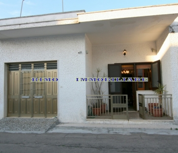 V631, Abitazione Taviano
