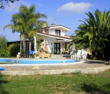 V171, Villa Melissano