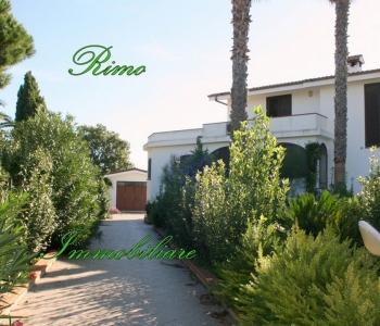 V523, Villa Salento Racale