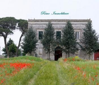 V303, Villa d'epoca