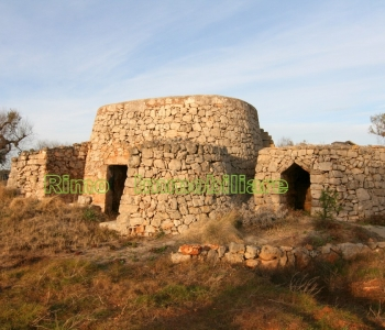 V671, Trulli Salento Alliste