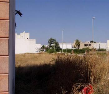 V106, Terreno Edificabile Taviano
