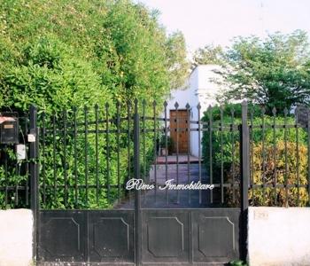 V306, Villetta Salento