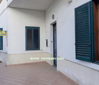 V691, Abitazione Salento Racale