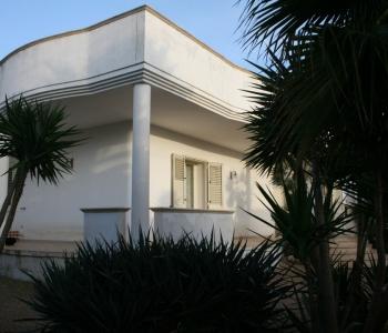 V438, Villetta Mancaversa
