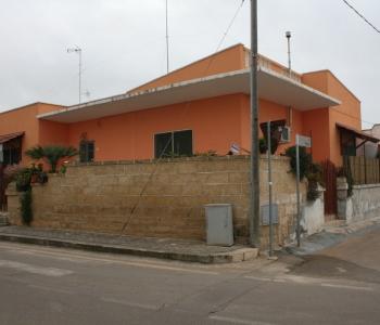 V441, Villino Capilungo