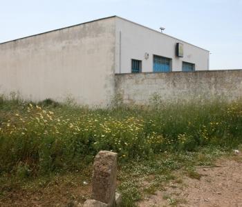 V601, Terreni Edificatori Salento