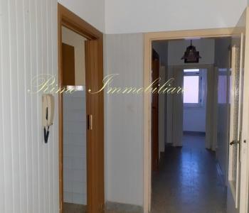 V639, Appartamento Salento Racale