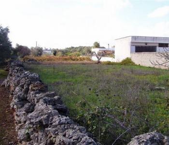 V052, Terreni Edificatori Salento Taviano