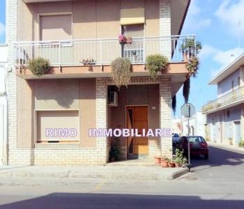 AP014, Affitto Transitorio Taviano