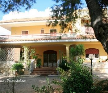 V315, Villa Salento Parabita