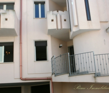 V369, Appartamento