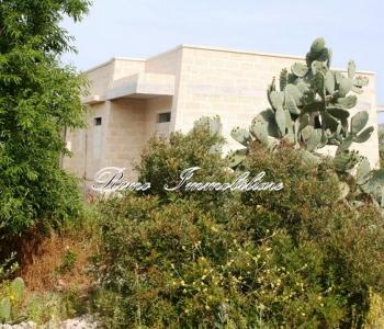 V380, Villetta Gallipoli